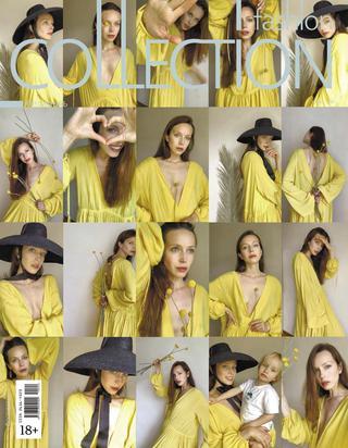 Fashion Collection №6 (июнь/2020) Беларусь