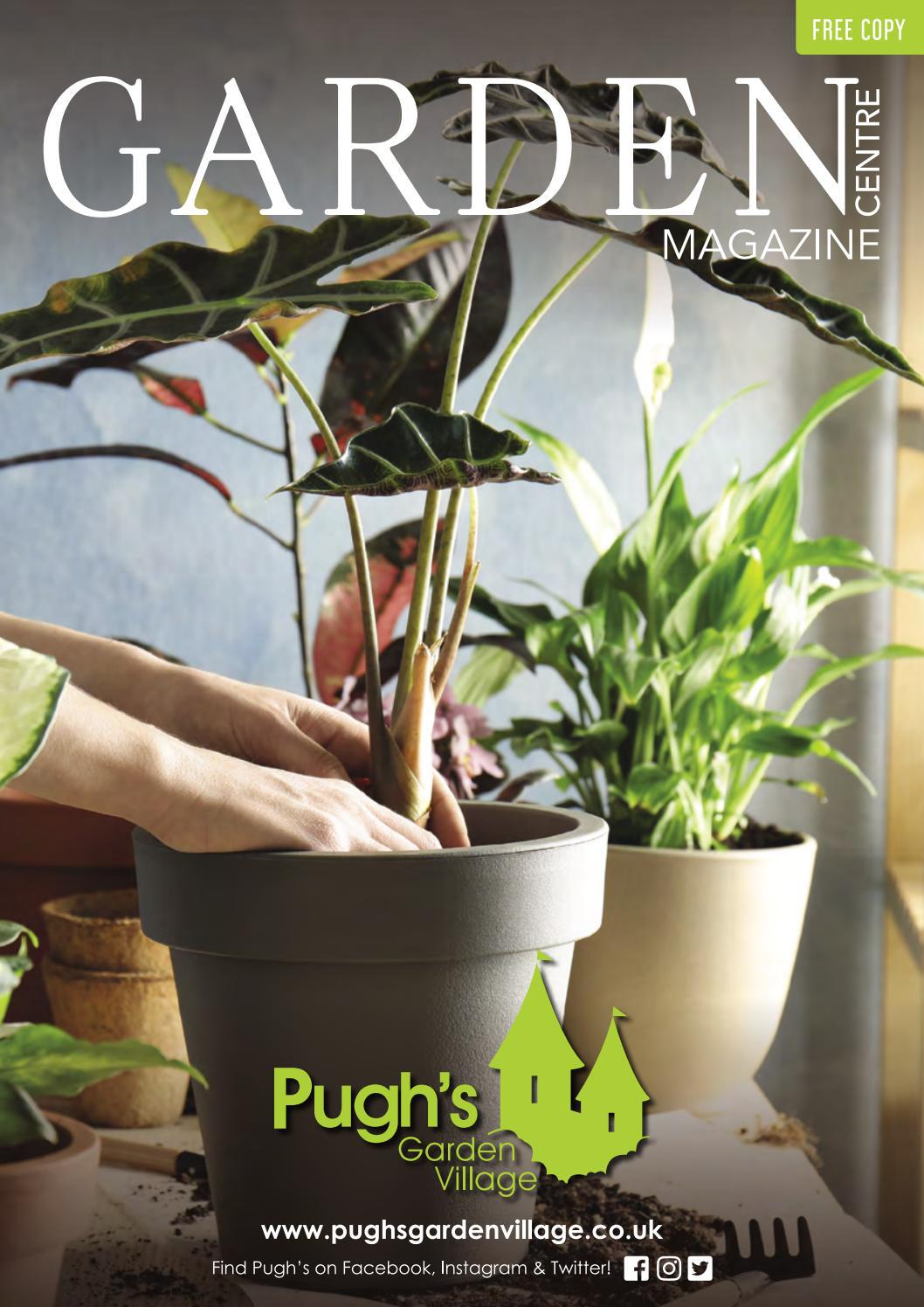 Pugh's Garden Village Magazine by YHG Media