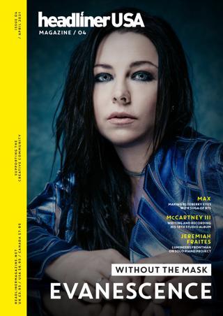 Headliner USA Issue №4
