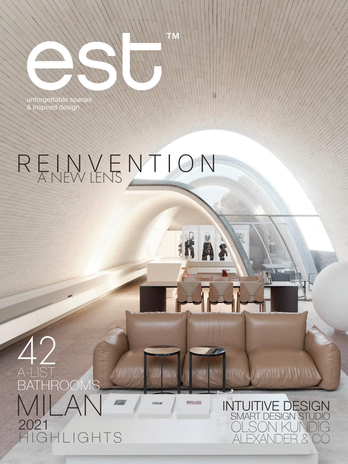 Читать журнал EST №42, 2021