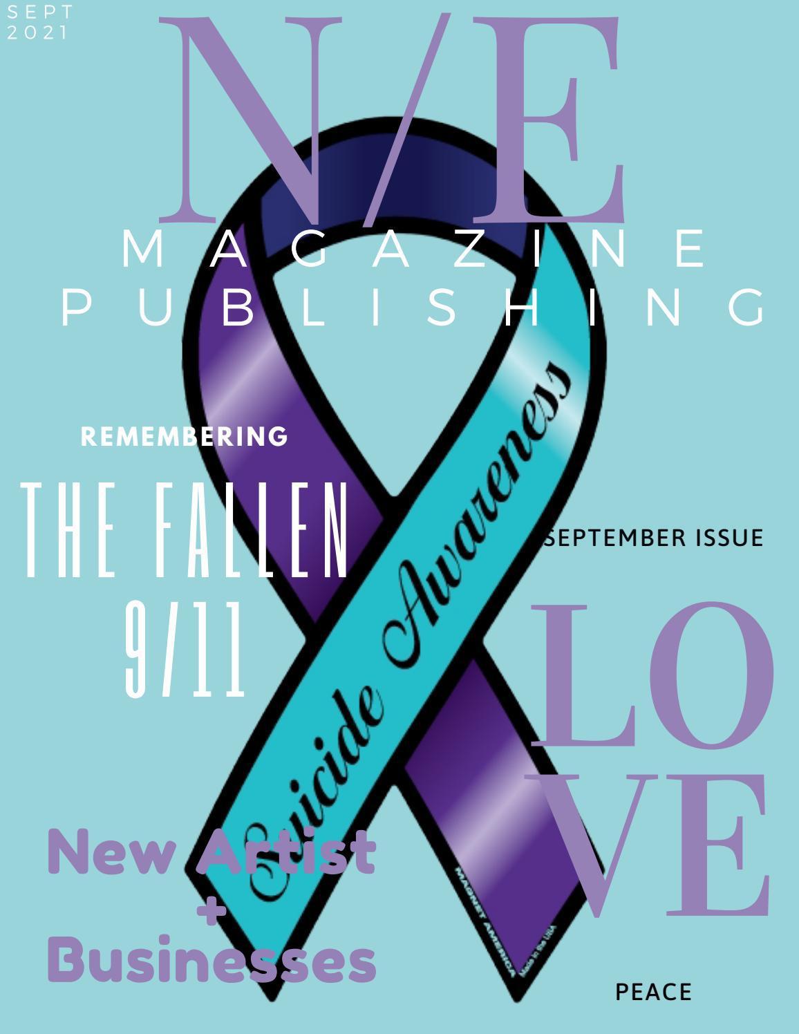 Читать журнал New Era Magazine Publishing Issue 7