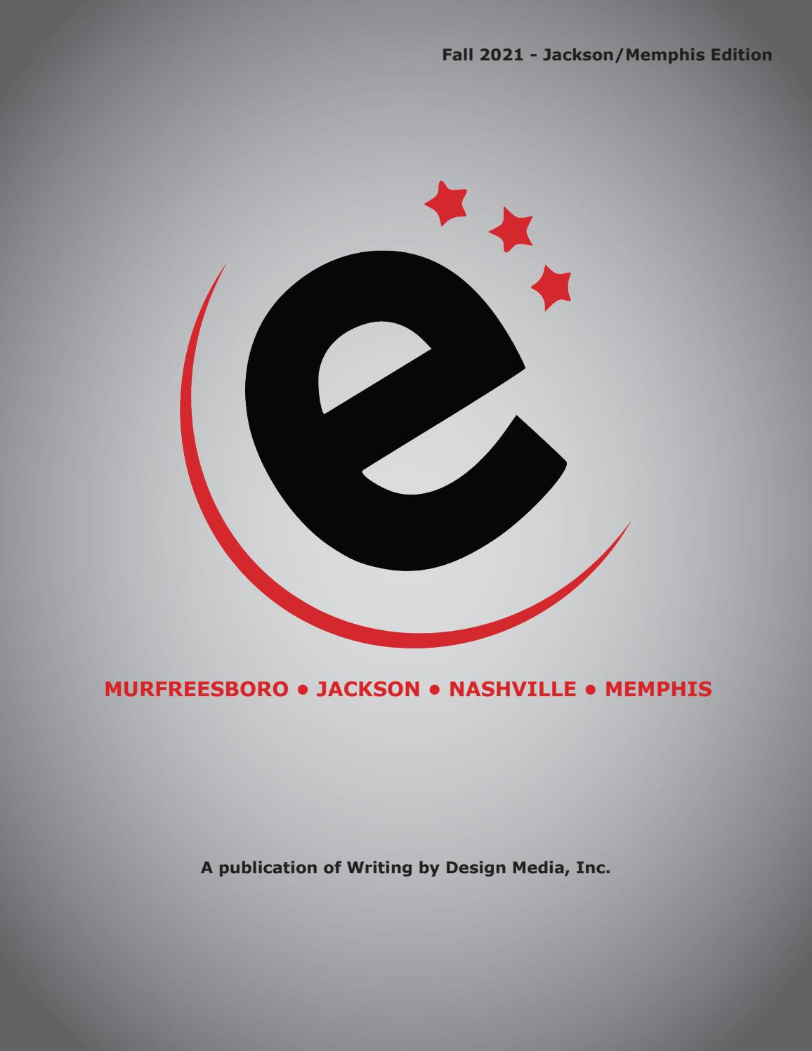 Emerging and Enterprising Entrepreneurs (E3) Magazine 2021 Fall Edition