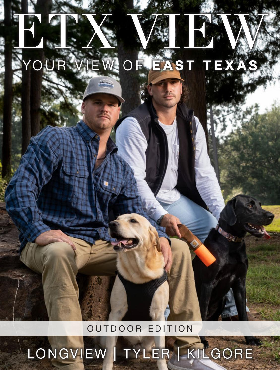 ETX View Magazine for Sept/Oct 2021