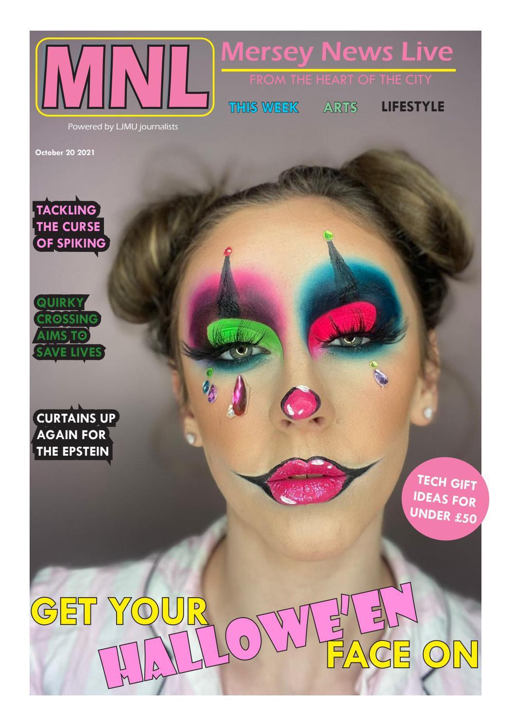MerseyNewsLive magazine 20 October 2021