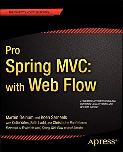 Читать журнал Pro Spring MVC with Web Flow
