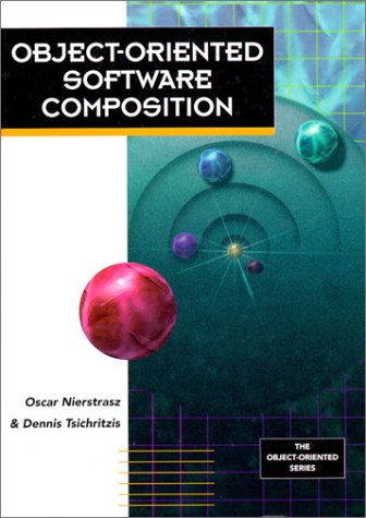 Prentice Hall-Object Oriented Software-Composition