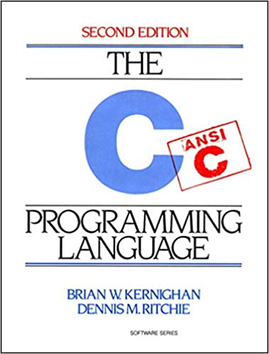 Читать журнал C Programming Language