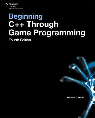 Читать журнал Beginning C++ Through Game Programming, Fourth Edition
