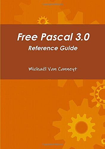 Free Pascal: Programmer's Guide