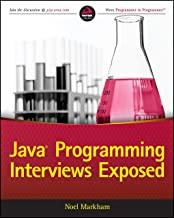Читать журнал Java Programming Interviews Exposed