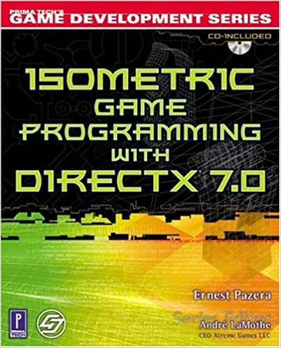 Isometric Game Programming with DirectX 7.0