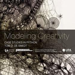 Modeling Creativity by Tom De Smedt
