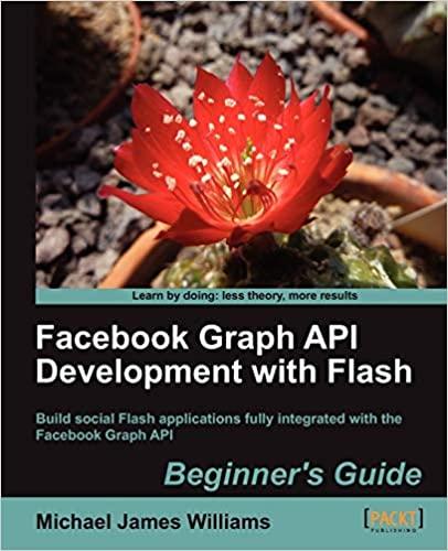 Читать журнал Facebook Graph API Development with Flash by Michael James Williams