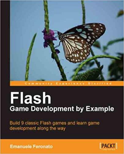 Flash Game Development by Example by Emanuele Feronato