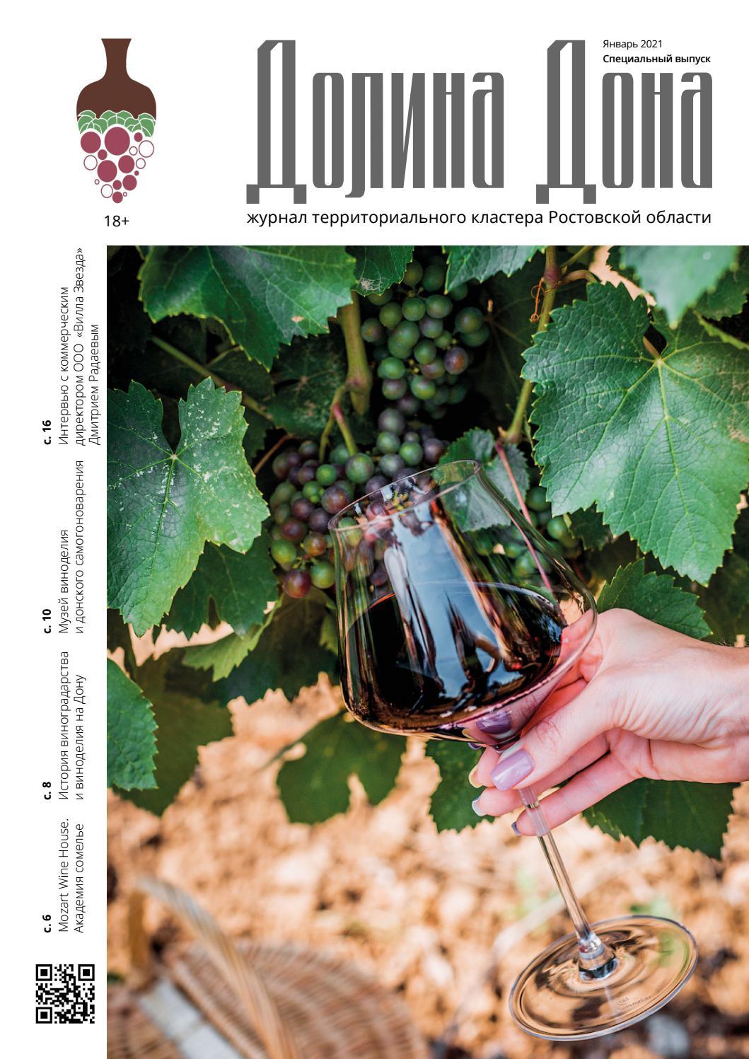 Долина Дона. Специальный выпуск, январь 2021